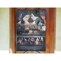 Pedro Armendariz, El Baile De San Juan, Poster De Cine