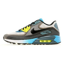 Zapatillas Nike Air Max. Talle 42 Ultimos Pares Liquidacion