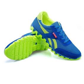 Alpargata Tenis Deportivo Hombre Zapatilla Zapato Calzado