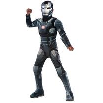 Rubie Traje Capitán América: Guerra Civil War Machine Deluxe