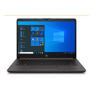 Notebook Hp 240 G8 Intel I5 Ram 4gb Ssd 256gb W10