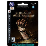 Ps3 Dead Space [digital] [pcx3gamers]