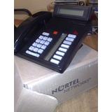 Teléfono Meridian M2008 Con Display
