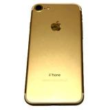 Iphone 7 - Dourado/branco - 128gb - Comprado Nos Eua