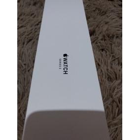 Caixa Vazia Relogio Apple Whatch Series 3 . 38mm