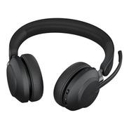 Headset Jabra Auriculares Con Micrófono Ev2 65a Duo Uc Ng 26