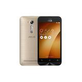 Celular Asus Zenfone Go Zb500kg Dual Sim - Dorado