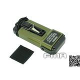 Speed Loader Fma Tb739 Réplica Strob Light Ms2000