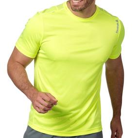 Playera Atletica Running Essentials Hombre Reebok Ao3508