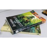 Pack Libros Entre Los Gnomos + Los Sueños De La Luciernaga