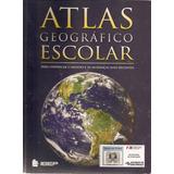 Atlas Geográfico Escolar Editora Ibep
