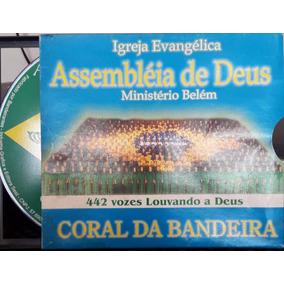 Coral Da Bandeira - Assembléia De Deus Ministério Belem