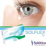 Solflex Cl Coloridas - Lentes de Contato e Acessórios no Mercado ... 1455e2f845
