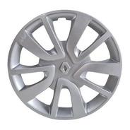 Calota Aro 15 Renault Sandero E Logan 15 A 20 - 403151796r