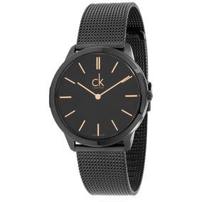 05541b83952 Relogio Calvin Klein K10121 Feminino - Relógios con Mercado Envios ...