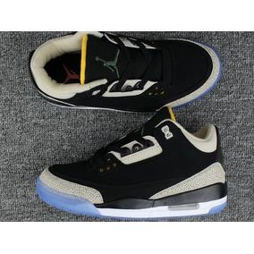 finest selection 5dd52 e551b Tenis Nike Air Jordan Black Infrared Outras Marcas - Tênis no ...