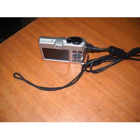 Cable Usb / Datos Camara Canon Power Shot A1300 Hd