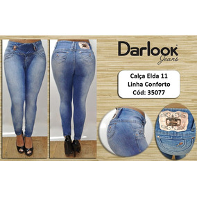 Calça Jeans Darlook