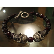 Pulsera Tribal Doble