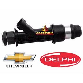 Bico Injetor Corsa 1.0 8v 99/01 25319300 - Icd00111 Delphi