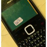 Nokia X2 01 No Prende Sin Bateria A Revisar Ideal Técnico
