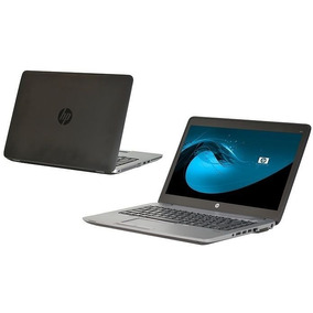 Notebook Hp Elitebook I7 4600u 840 Ssd 240gb 8gb Led 14