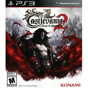 Castlevania Ps3 Lords Of Shadow 2 | Digital Subs Español Ya!