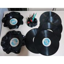 Lps Discos De Vinil Para Decoração Artesanato Unitario