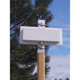 Antena Direccional 2.4ghz 13dbi Superpass Sin Cajas