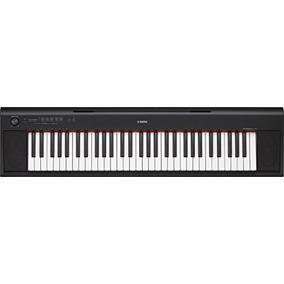 Teclado Portatil Yamaha Np12 61-key