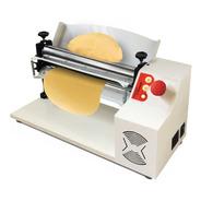 Cilindro Eletrico Massa Pizza Pão Mono Bivolt Pastel Tao