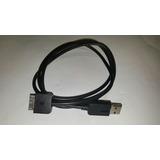 Cable Para Usb Sync Consola Sony Psp En Perfecto Estado!!