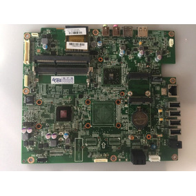 Placa Mãe All In One Aoc M2011 Evo715g4757-mod-000-0060 Nova