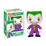 Funko Pop Comics Batman The Joker Funko