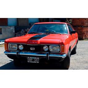 Ford Taunus Coupe Repuestos