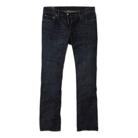 Calca Masculina Abercrombie & Fitch Original Basic