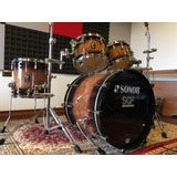 Sonor Prolite ( No Tama, Pearl, Gretsch, Yamaha, Mapex)