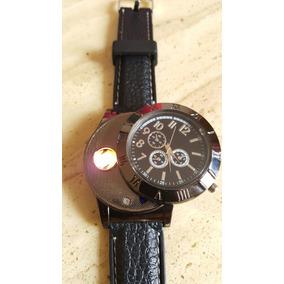 Reloj/encendedor Electrónico Con Envio Gratuito