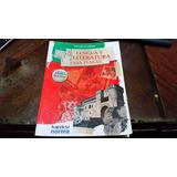 Lengua Y Literatura Para Pensar 2/1 Kapeluz Norma