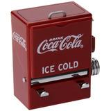 Tablecraft Coca-cola Cc304 Máquina Expendedora Dispensador