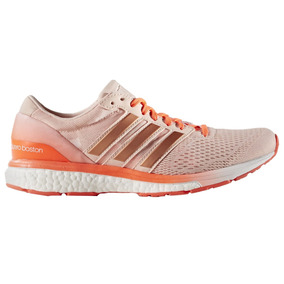 Zapatillas adidas Adizero Boston 6 W