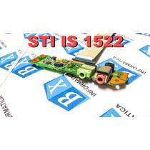 Placa Audio Sti Is 1522