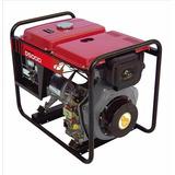 Grupo Gerador Agrale Gasolina Diesel D5000 5000w 5kva