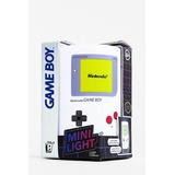 Lampara Game Boy