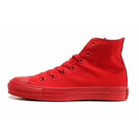 Zapatillas Converse Chuck Taylor All Star All Red Unisex