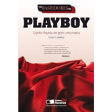 Livro Nos Bastidores Da Playboy Susan Gunelius