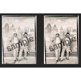 Restauración De Fotos (fotomontajes, Fondos, Correción Color