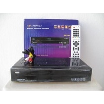Digital Receiver Satelital Fta, Mpeg2