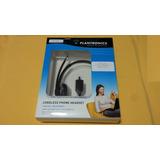 Plantronics M241c Diadema Para Telefono Inalambrico 2.5mm