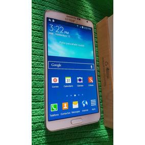 Samsung Galaxy Note 4g Lte Original N900v Alta Gama Telcel